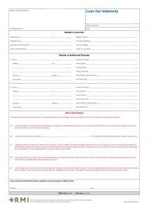 new hire forms template rmi web