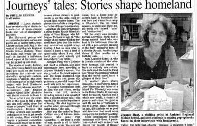 newspaper article example city article dhg web
