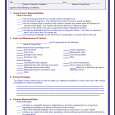 non disclosure agreement form legal binding contract agreement