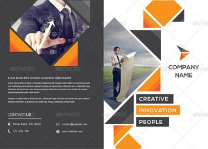 non profit website templates creative business brochure