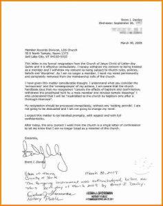 notarized letter format notarized letter sample notarized letter sample