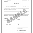 notary public template notary public templates