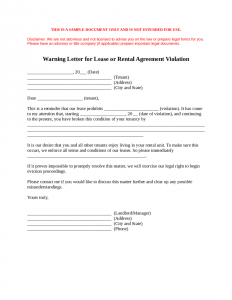 notice of lease termination letter from landlord to tenant cover letter lease termination sample rental pics templates early samplerental