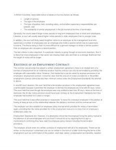 notice of termination of employment human resources insight termination training manual