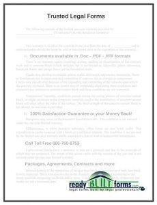 notice of transfer and release of liability form form