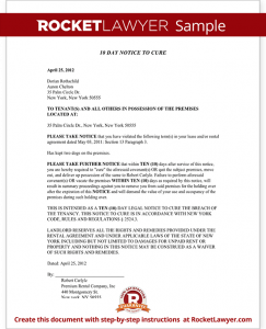 notice of transfer and release of liability form sample new york eviction notice form template