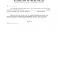 notice to vacate letter from landlord to tenant kansas day notice to quit nonpayment of rent x