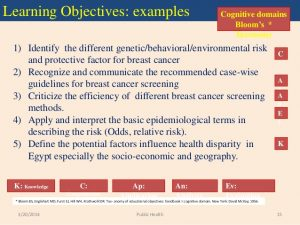nursing notes examples competency based education in public health