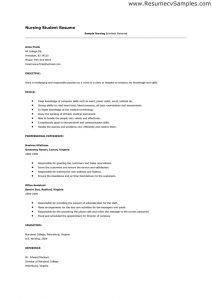 nursing student resume examples pin nursing student resources from atpatn on pinterest sample