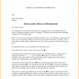 offer of employment letter offer of employment letter offer letters for employment