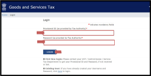 one page lease agreement gst login