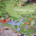 open house flyers area regents park