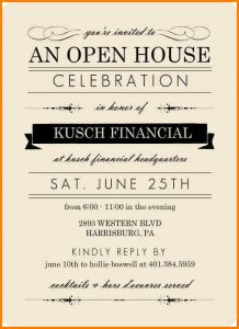 open house invite templates open house invitation template business open house invitation wording ideas is the best ideas you have to choose for invitation example