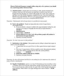 outline for a speech new persuasive speech outline template