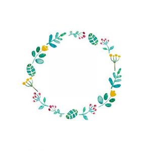 outline for writing a book dbdafbfebadddf flower watercolor watercolor wreath