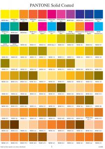 pantone color chart pdf w pantonesoliscoatedpic