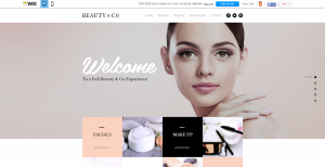 parallax website template xbeauty salon website template wix x png pagespeed ic tapfirmax