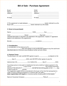 pay stub form boat purchase agreement