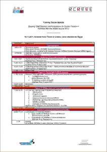 pay stub template pdf training agenda template training course agenda en cb