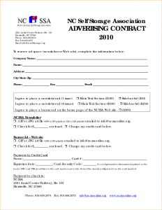 pay stub templates advertising contract template