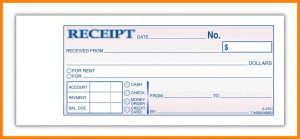 payment plan agreement template how to write a receipt of payment