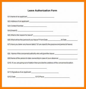 payment plan agreement template sick leave form template