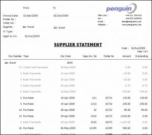 payment receipt sample image