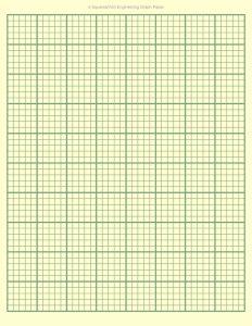 pdf graph paper graph paper template