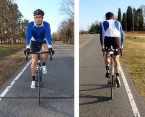 performance review form cervelo s review front rear streamline view