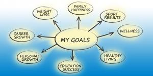 personal development plan examples goals management