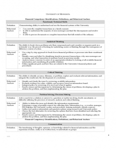 personal development plans examples employee individual development plan university of minnesota l