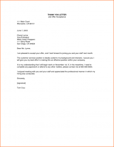 personal income statement template thank you letter after job offer thank you letter after job offer template rknjtkid