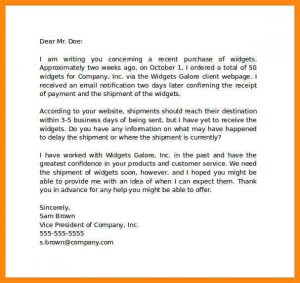 personal mission statement templates examples informal letters informal business letter format