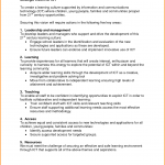 personal mission statements templates personal vision statement examples