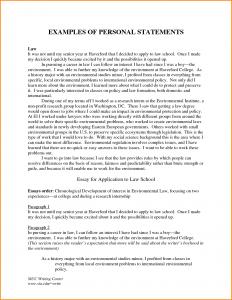 personal statement for graduate school examples grad school personal statement examples