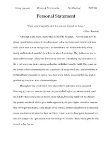 personal statement graduate school masters personal statement example template kn8htqnf
