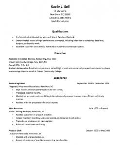 personal statement graduate school sample produce clerk resume sample