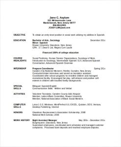 personal trainer resume personal trainer resume experience