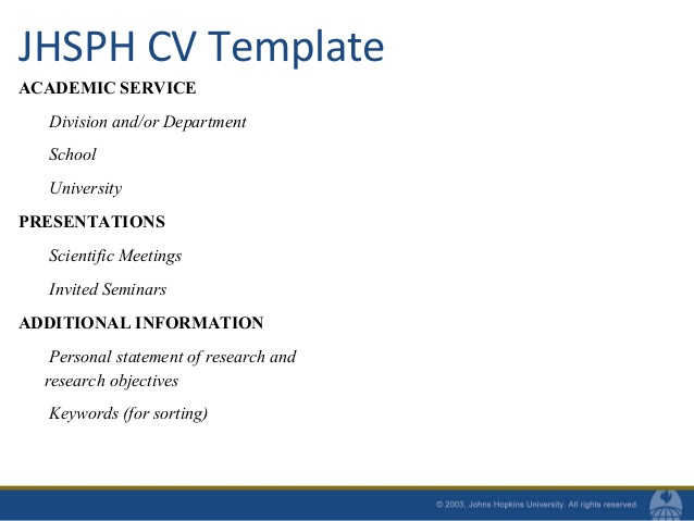 personal training resume