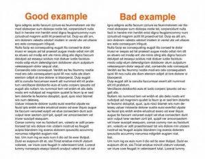 persuasive essays examples poorly written essay