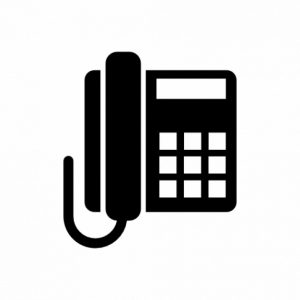 phone message template phone office