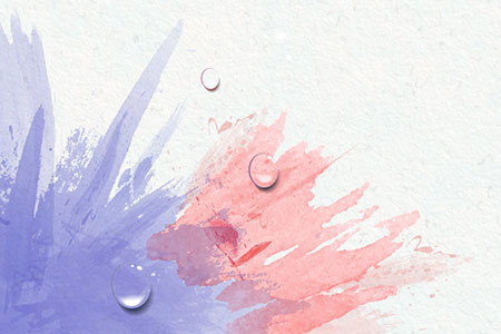 photoshop water brushes