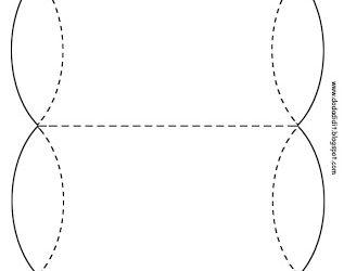 pillow box template pillowweb