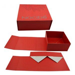 pillow box templates