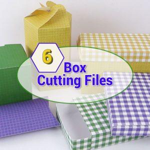 pillow box templates box templates title x
