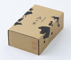 pillow box templates morinoie japanese rice packaging design vina kosasih