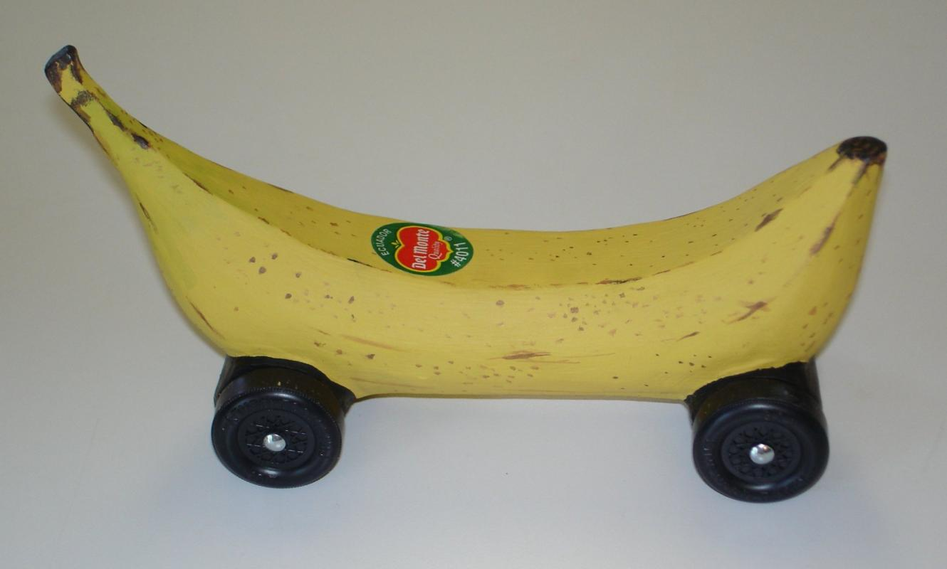 pinewood derby truck plans