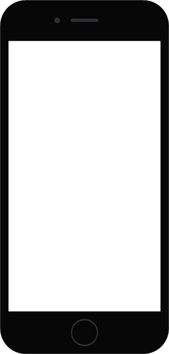 plain menu template