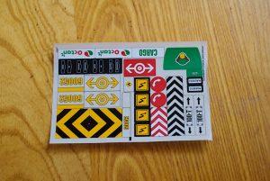 play money to print lego city train set review