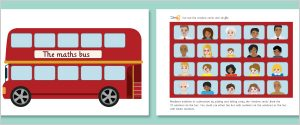 playing cards template maths bus prev